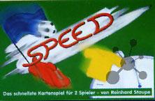 Speed - Fußball