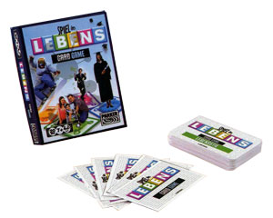 Spiel Des Lebens Kartenspiel