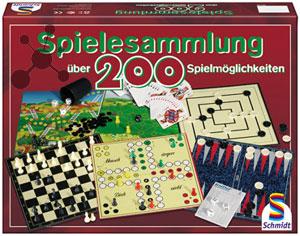 200 Kostenlose Spiele