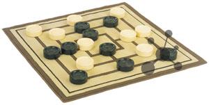 Spiele Mühle