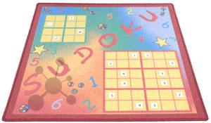 Spielteppich - Sudoku (Brightlife)