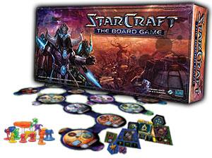 Starcraft (engl.)