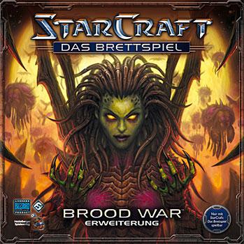 Starcraft - Broodwar Expansion (dt.)