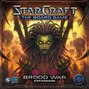 Starcraft - Broodwar Expansion (engl.)