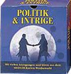 Themenset Politik und Intrige