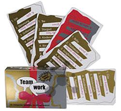 Teamwork - Feste & Feiern