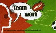 Teamwork - Fußball 1