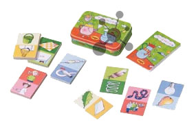 Spiel Teekesselchen