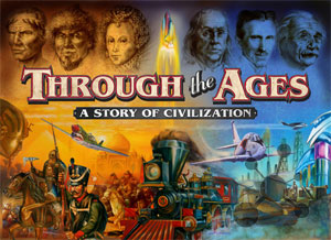 Through the Ages (engl.)