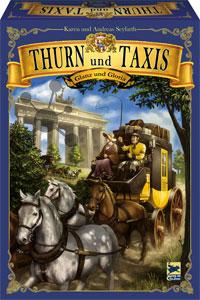 Thurn und Taxis - Glanz und Gloria