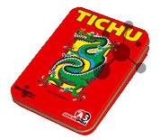 Tichu - Metalldose