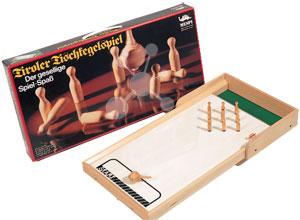 tiroler tischkegelspiel spiel tiroler tischkegelspiel kaufen. Black Bedroom Furniture Sets. Home Design Ideas