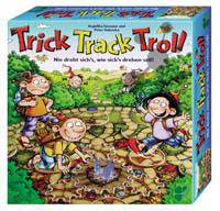 Trick Track Spiel