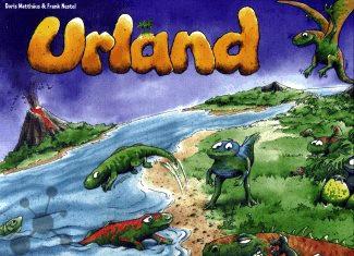 Urland Spiel | Urland kaufen