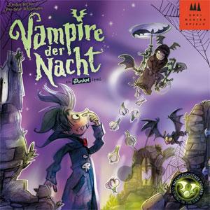 Vampire der Nacht