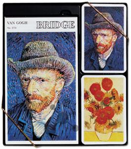 Van Gogh Bridgeset kompakt