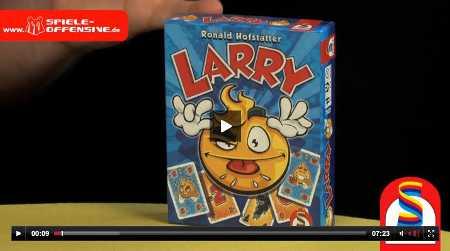 larry spiel
