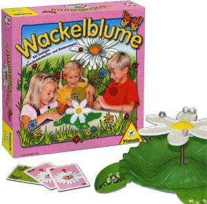 Wackelblume