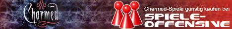 Charmed-Spiele bei Spiele-Offensive.de