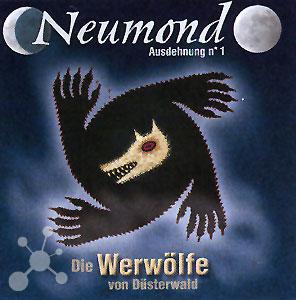 Die Werwölfe von Düsterwald - Neumond (Erweiterung 1)