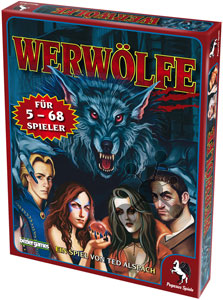 werwolf spiel geschichte