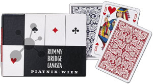 Wiener Standard Spielkarten