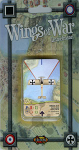 Wings of War I - Immelmann Booster
