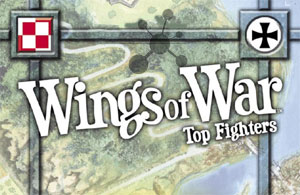 Wings of War I - Top Fighters
