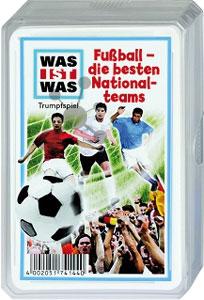 Was ist was? - Fußball - die besten Nationalteams