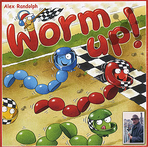 Worm Up (engl.)