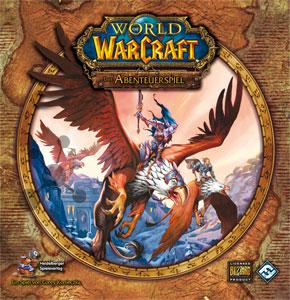 World of Warcraft - Abenteuerspiel