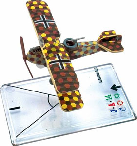 Wings of War Miniatures I - UFAG C.I - Luftfahrttruppen 1