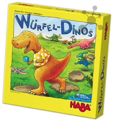 Dino Spiele