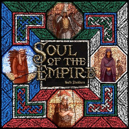 Soul of the Empire (engl.)
