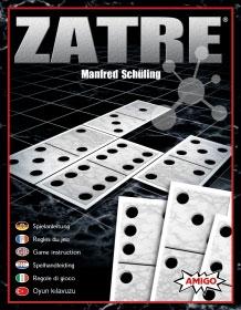 Zatre Kartenspiel