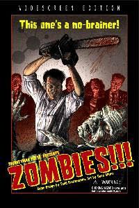 Zombies!!! (2te Ausgabe) (dt.)