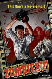 Zombies!!! (2nd Edition)(engl.)