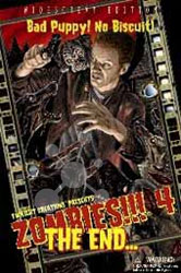 Zombies!!! 4 - The End (2nd Edition)(engl.)