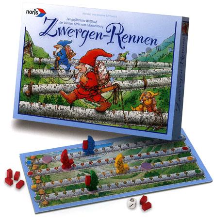 Spiele Mit Zwergen