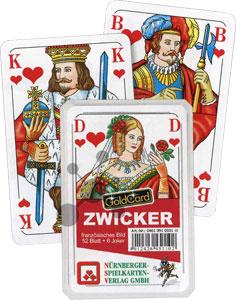 Zwicker Classic