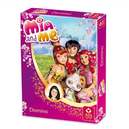 Mia and me - Domino
