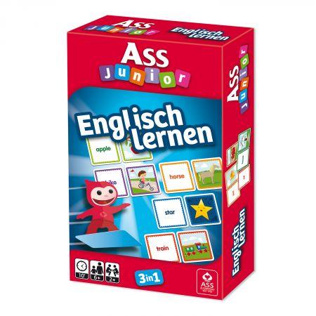 Spiel Englisch