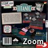Escape Room - Panic on the Titanic Erweiterung